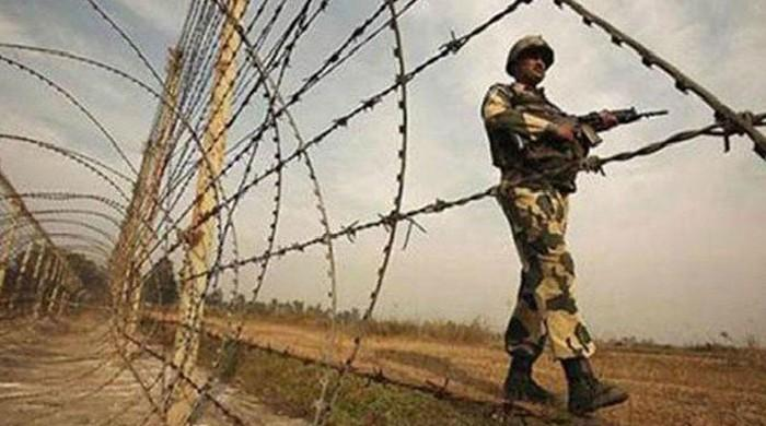 Pakistan lodges protest with India on killing of minor at LoC