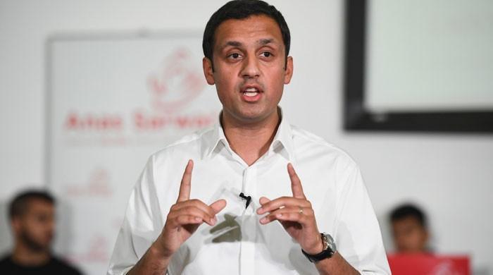 Police investigate threats to Labour MSP Anas Sarwar