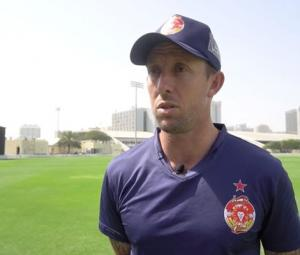 Islamabad United's Luke Ronchi expecting good competition in PSL 2018