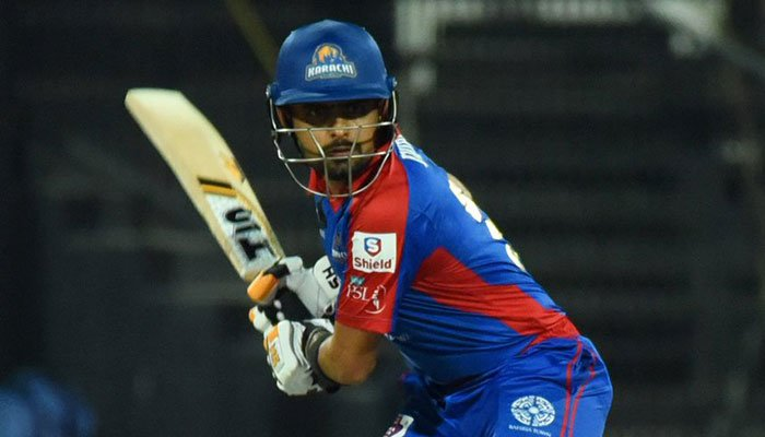 Babar Azam is the top scorer for Karachi Kings this season. He has scored 339 runs in 10 matches at an average of 42.37 and strike rate of 120.21, with 4 fifties