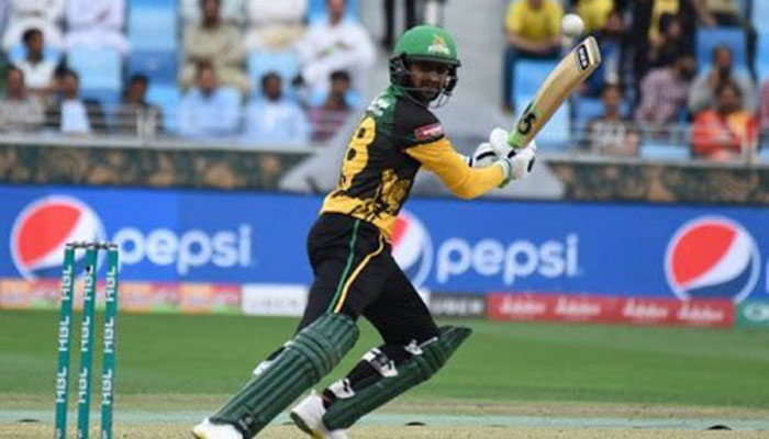 Shoaib Malik has scored 203 runs from 7 matches, at an incredible average of 67.66. He's also the first Pakistani to play 300 T20s
