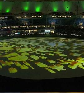 PSL3 opening ceremony concludes with lights, colours and Abida Parveen's magic
