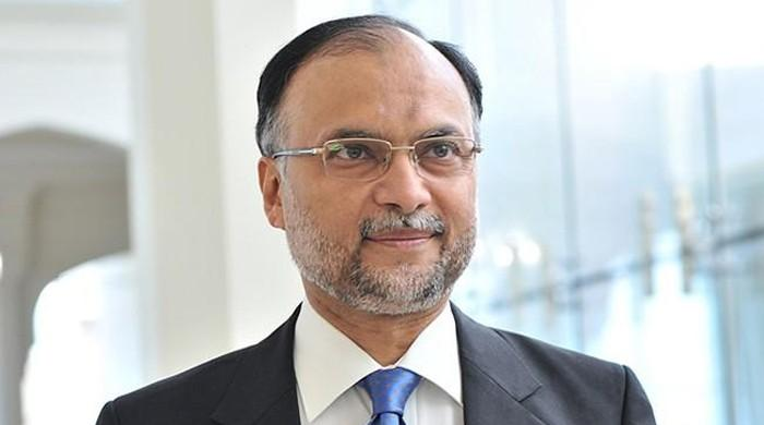 Adding Pakistan's name to FATF watchlist will impact war against terrorism: Ahsan Iqbal