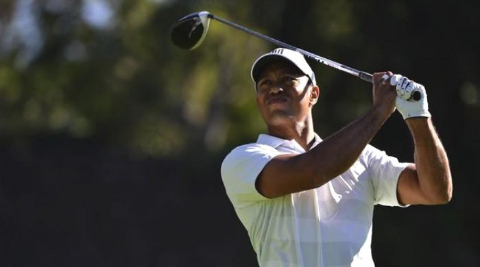 Tiger named as US Ryder Cup vice captain