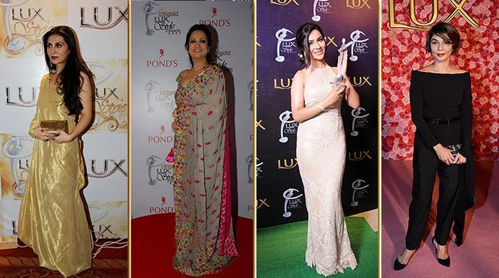 Here are the winners from the Lux Style Awards 2018