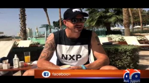 Special Report - #Kevin Pietersen shares his excitement for PSL 3