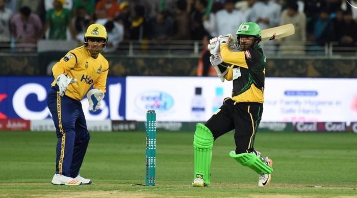 Sangakkara strikes 57 as Sultans beat Zalmi in PSL 2018 debut