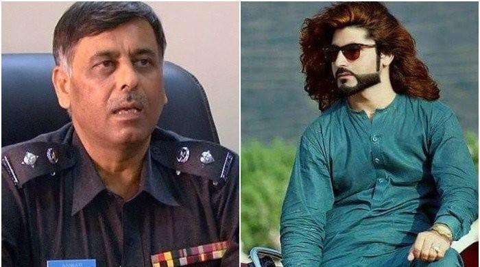Sindh police seek interior ministry's help to trace Naqeebullah murder suspects: sources