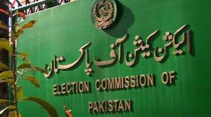 PML-N Senate candidates declared independent by ECP