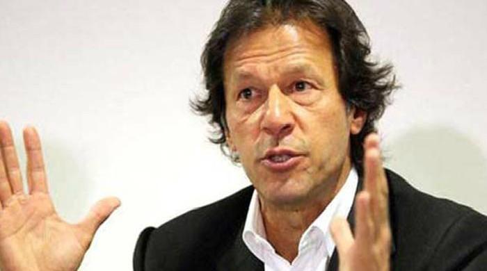 Nawaz had to go, says Imran Khan