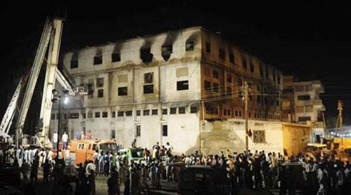 Baldia factory fire case: Defence counsel cross-examine witnesses