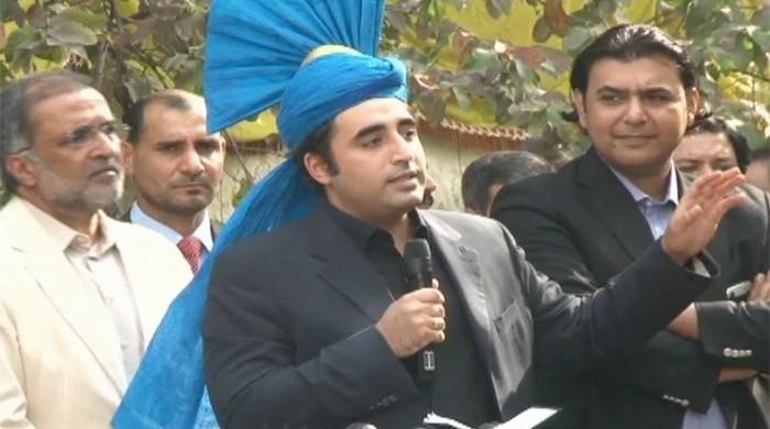 Both Nawaz, Musharraf should be held accountable: Bilawal Bhutto
