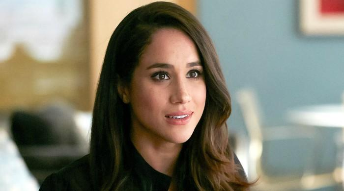 ´Racist´ white powder letter sent to Meghan Markle