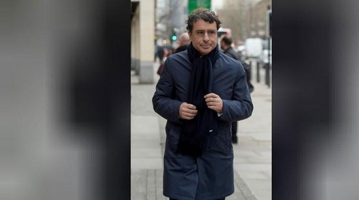 France 'manipulating' case against businessman sought over Sarkozy allegations: lawyer
