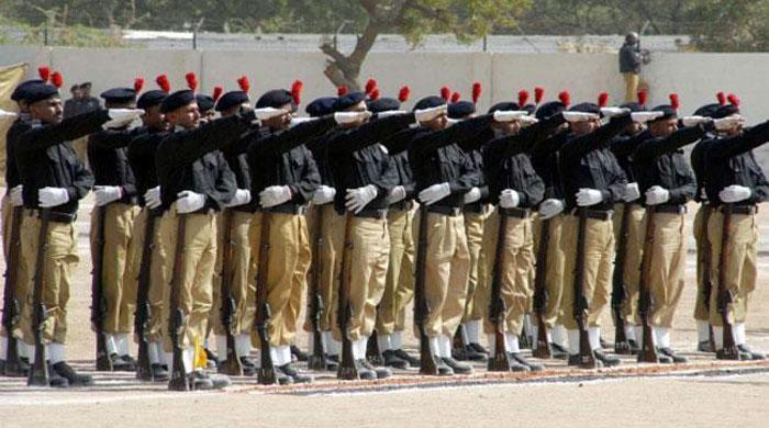 Government promotes 17 police officers to grade 21