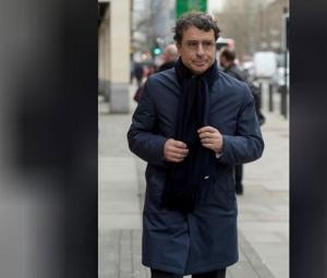 France 'manipulating' case against businessman sought over Sarkozy allegations: lawyer