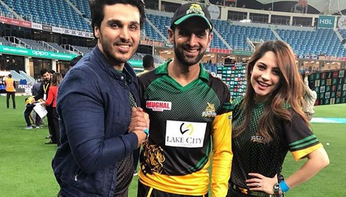 Image result for ahsan khan multan sultans