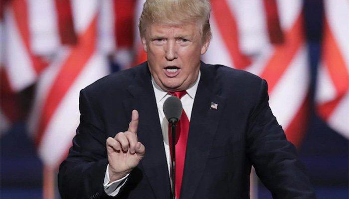 Donald Trump announces new sanctions on N Korea