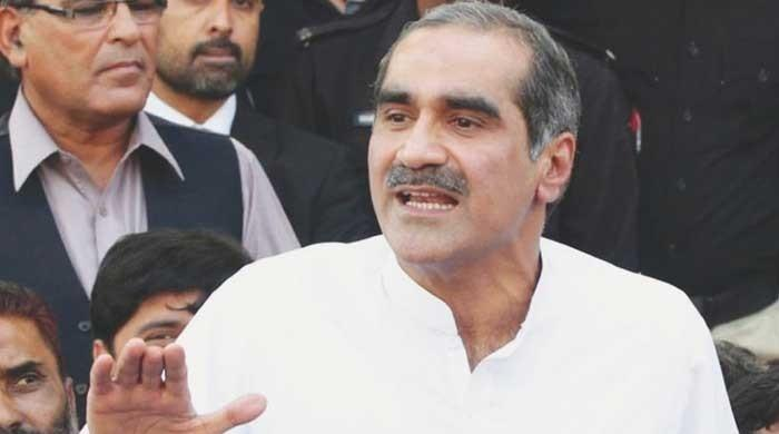 Depriving PML-N hopefuls of Senate tickets unjust, against law: Saad Rafique