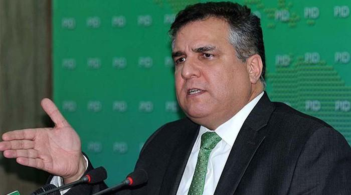 SC to hear contempt case against Daniyal Aziz