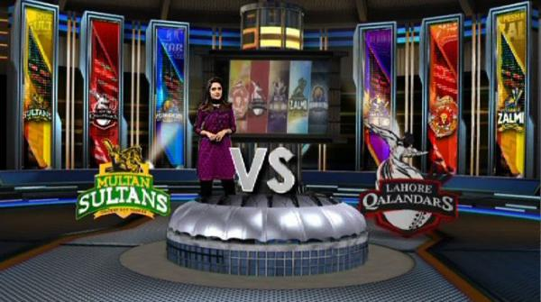 PSL Match 3 Preview: Qalandars vs Sultans