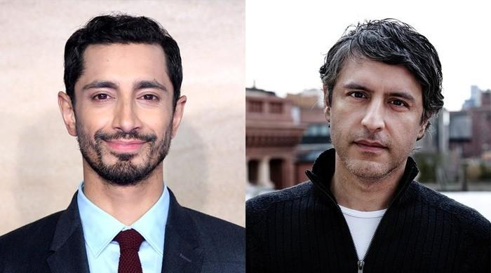 Riz Ahmed and Reza Aslan are coming to the LLF