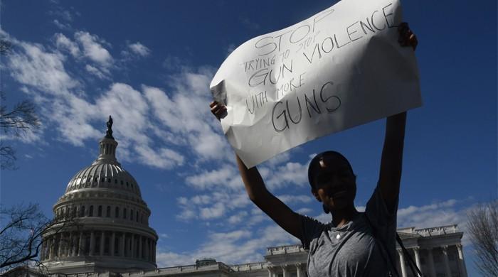 Far-right conspiracy theorists target Florida shooting survivors