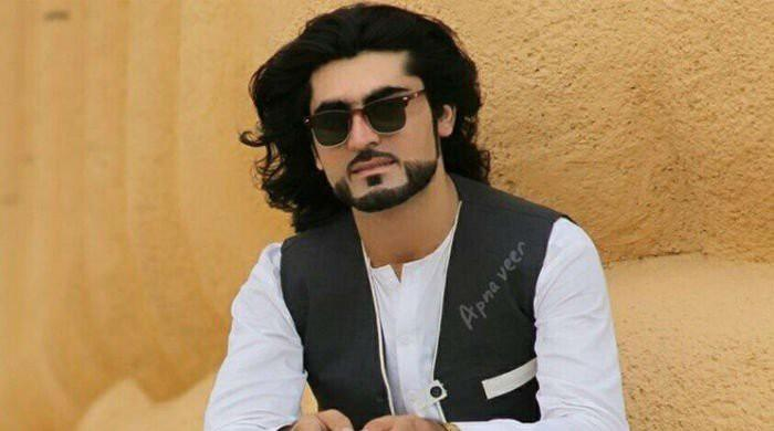 Police start ad campaign to arrest accused in Naqeebullah killing case