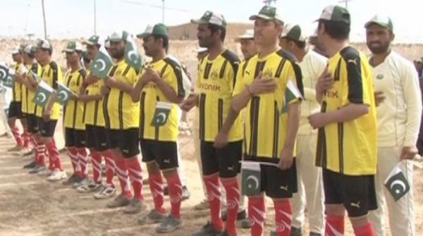 Rehabilitation from drug addiction celebrated in Quetta