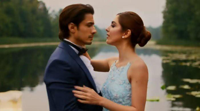 Teaser of Ali Zafar, Maya Ali's 'Teefa in Trouble' out