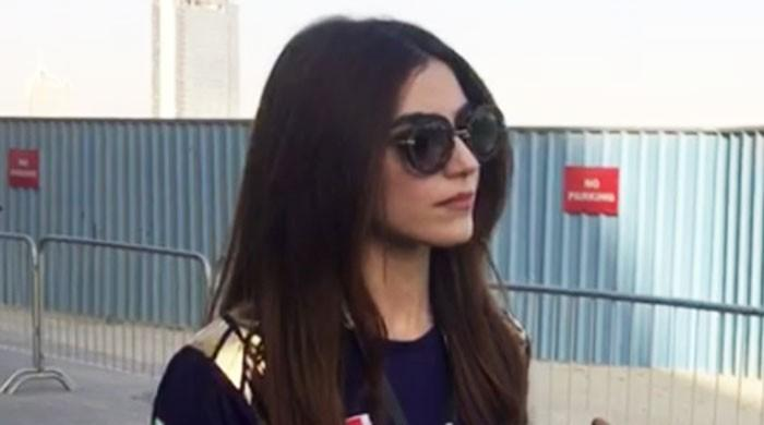 Maya Ali shares her excitement as Gladiators ambassador