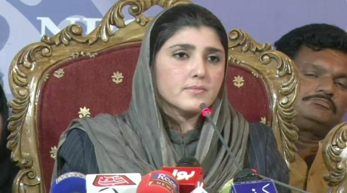 PTI-G promises presidential system, judo training for women