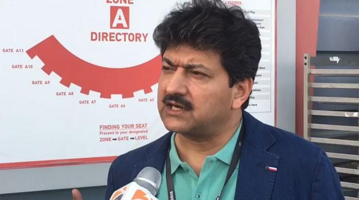 PSL broke Pakistan's diplomatic isolation: Hamid Mir