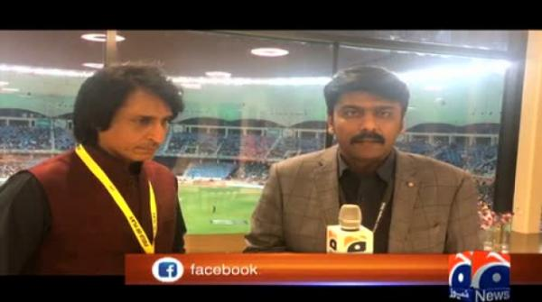 Ramiz Raja hopes for a Lahore Qalandars-Karachi Kings showdown in PSL final