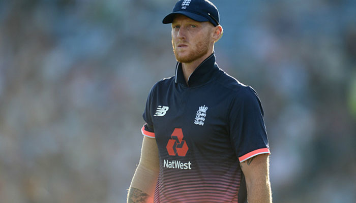 Ben Stokes set for England return in first ODI against New Zealand