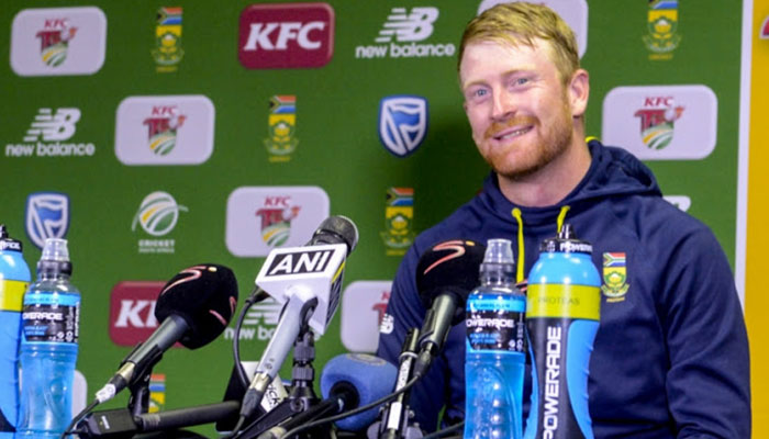 South Africa name Klaasen, Mulder for first two Tests against Australia