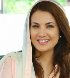 Reham Khan on threats, the new Mrs Khan and a tired Imran