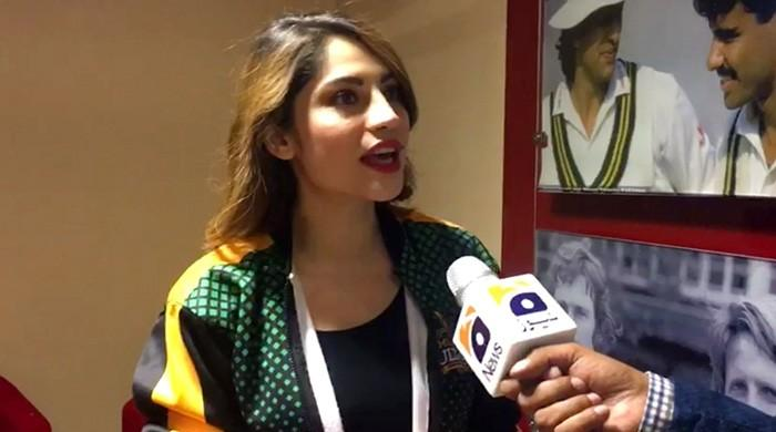 Neelum Munir hopes not to miss any Sultans' game despite busy schedule