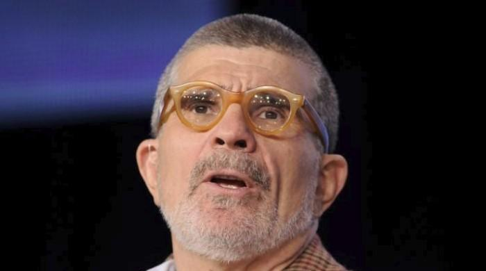 US playwright David Mamet turns his sights on Harvey Weinstein