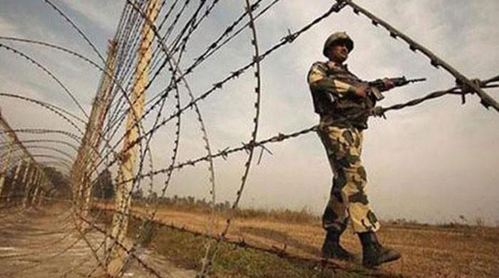 Civilian martyred, three injured in Indian firing at Nakyal sector: ISPR