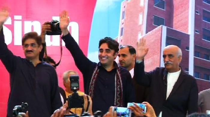 Bilawal says issue-based politics need of hour, not Panama or Iqama