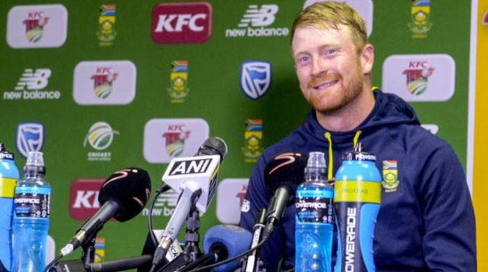 South Africa's T20 hero Klaasen gets Test call-up