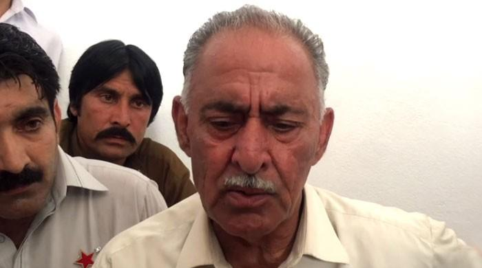 Mashal Khan's father files appeals against ATC verdict