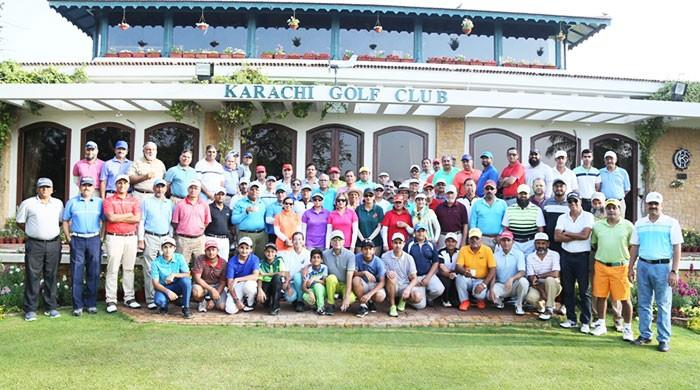Birdies galore at UMA Seaworld Basant Golf Tournament