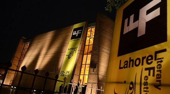 Twitter reacts to Lahore Literary Festival's sixth edition
