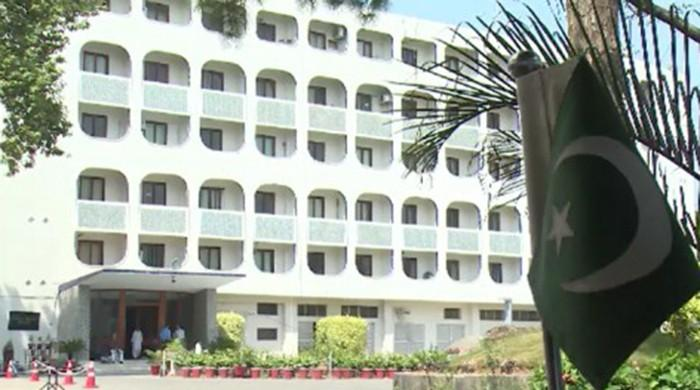 FO summons Indian diplomat as ceasefire violations continue
