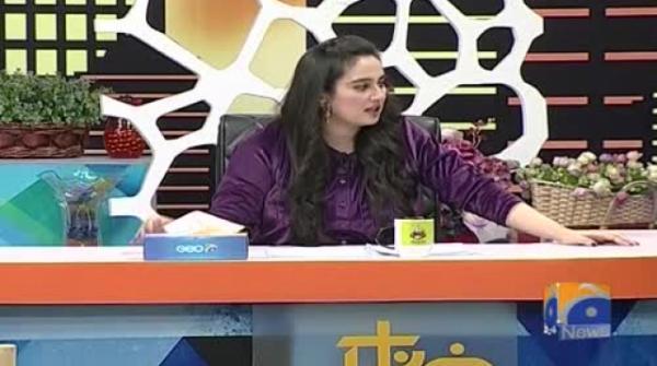 Misbah Aur Shoaib Kay PSL3 Ka Season Kaisa Rahi Ga?Sunain Sitara Nawaz Kya Kehtay Hain?