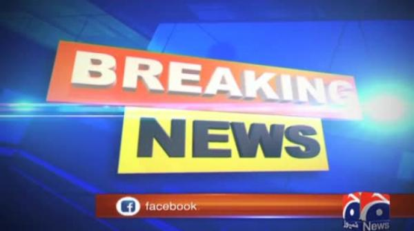 Fire breaks out at new Sindh Secretariat building