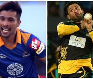 Did you know these 5 unbelievable facts about hat-tricks in PSL?