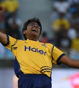 From the scorching Hyderabad heat to PSL: The tale of Ibtisam Sheikh